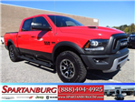 2017 Ram 1500 Crew Cab 4x4 Pickup #17121 - photo 1