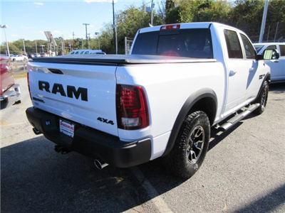 2017 Ram 1500 Crew Cab 4x4, Pickup #17132 - photo 2