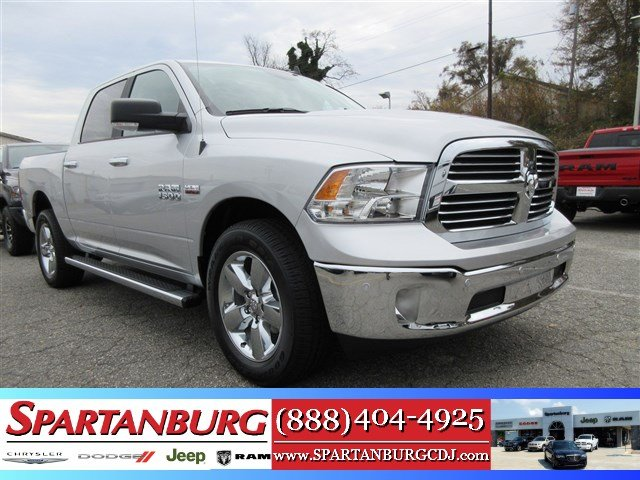 2017 Ram 1500 Crew Cab 4x4 Pickup #17219 - photo 1