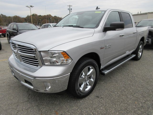 2017 Ram 1500 Crew Cab 4x4 Pickup #17219 - photo 3