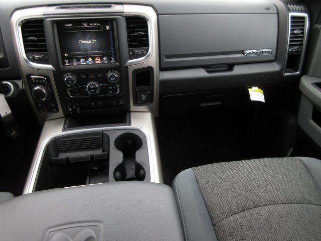 2017 Ram 1500 Crew Cab 4x4 Pickup #17219 - photo 8
