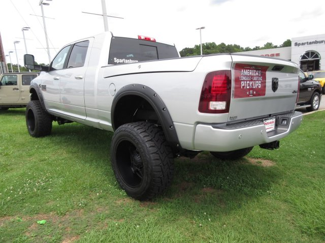 2017 Ram 2500 Mega Cab 4x4 Pickup #17342 - photo 4