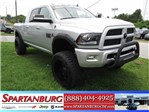 2017 Ram 2500 Mega Cab 4x4 Pickup #17342 - photo 1