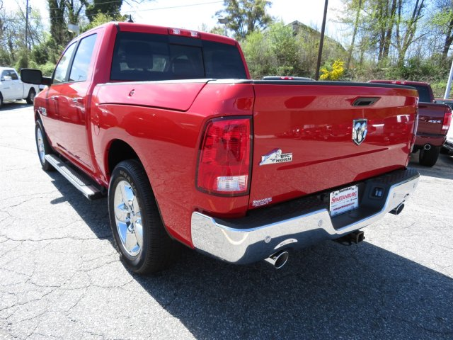 2017 Ram 1500 Crew Cab Pickup #17505 - photo 4