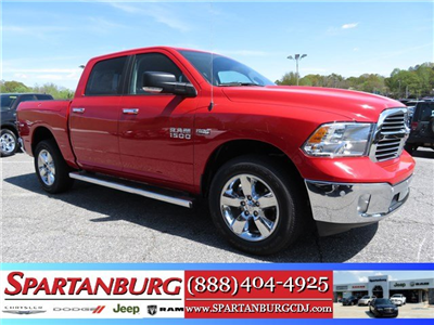 2017 Ram 1500 Crew Cab Pickup #17505 - photo 1