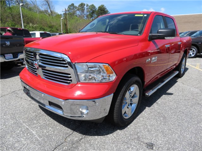 2017 Ram 1500 Crew Cab Pickup #17505 - photo 3