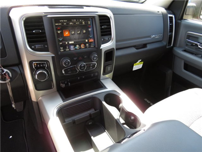 2017 Ram 1500 Crew Cab Pickup #17505 - photo 8