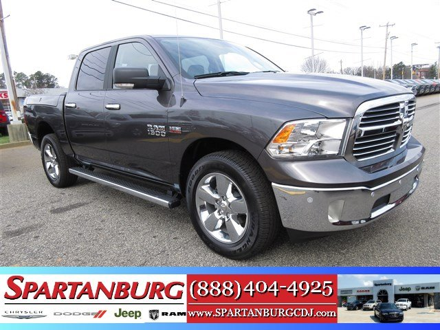 2017 Ram 1500 Crew Cab 4x4 Pickup #17521 - photo 1