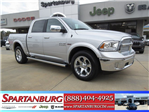2017 Ram 1500 Crew Cab 4x4 Pickup #17771 - photo 1