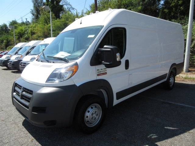 2017 ProMaster 3500 High Roof Cargo Van #17950 - photo 3