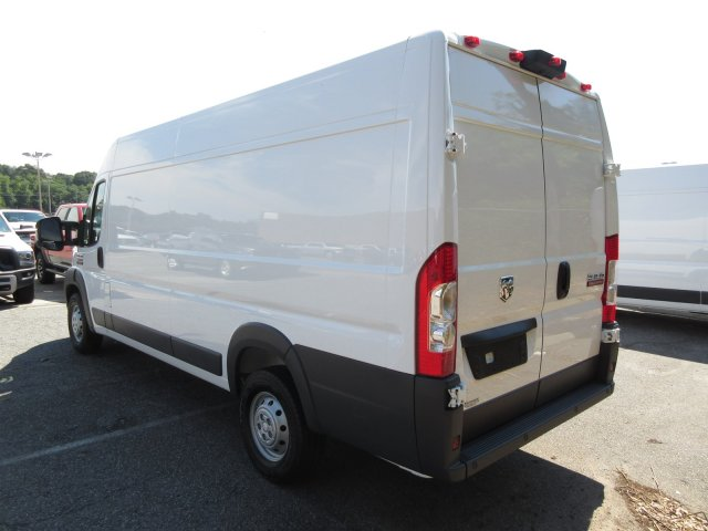 2017 ProMaster 3500 High Roof Cargo Van #17950 - photo 4