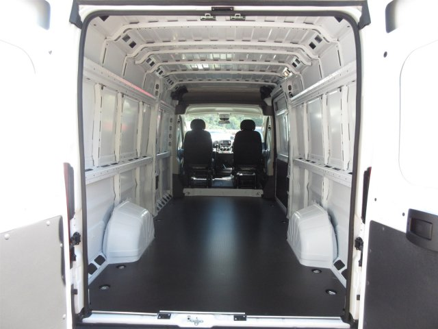 2017 ProMaster 3500 High Roof Cargo Van #17950 - photo 2
