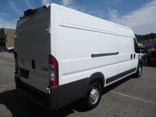 2017 ProMaster 3500 High Roof Cargo Van #17950 - photo 5