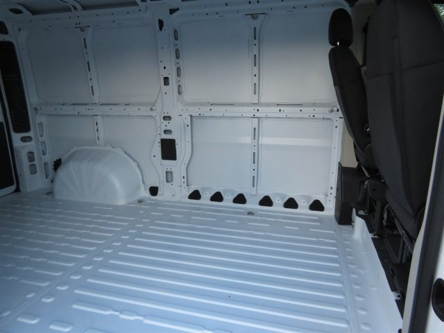 2018 ProMaster 1500 Standard Roof FWD,  Empty Cargo Van #180004 - photo 15