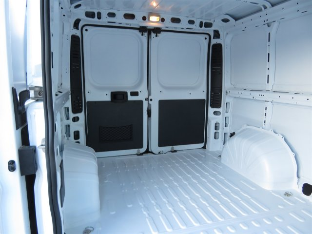 2018 ProMaster 1500 Standard Roof FWD,  Empty Cargo Van #180004 - photo 2