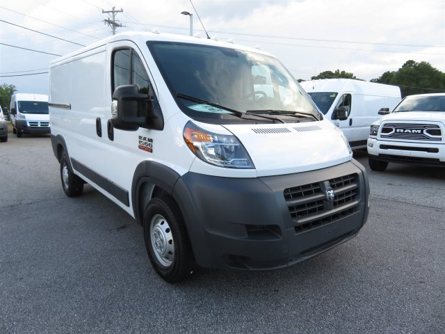 2018 ProMaster 1500 Standard Roof FWD,  Empty Cargo Van #180004 - photo 3