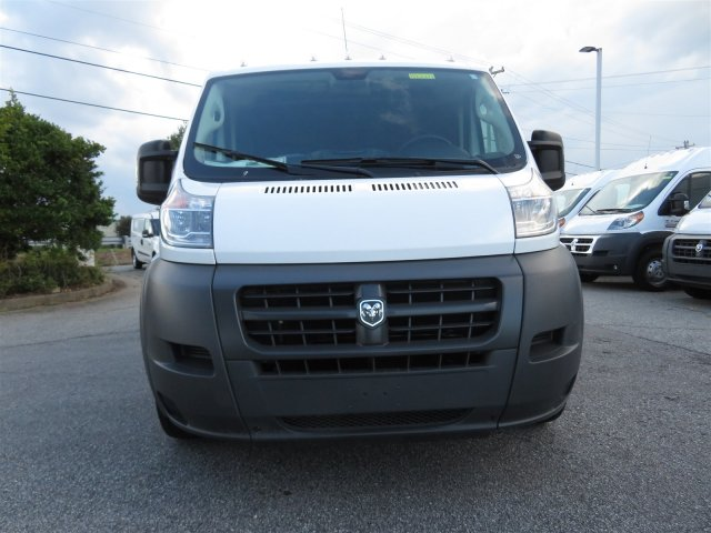 2018 ProMaster 1500 Standard Roof FWD,  Empty Cargo Van #180004 - photo 4