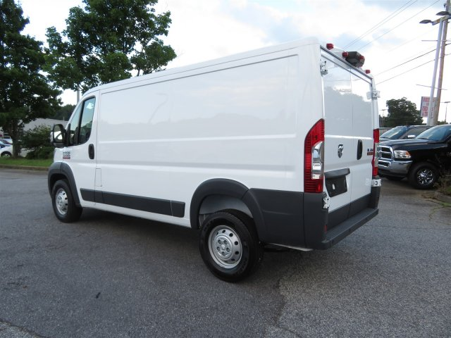 2018 ProMaster 1500 Standard Roof FWD,  Empty Cargo Van #180004 - photo 8