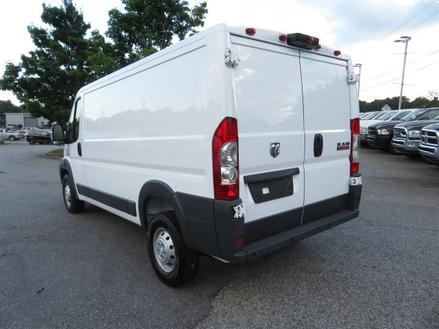 2018 ProMaster 1500 Standard Roof FWD,  Empty Cargo Van #180004 - photo 9