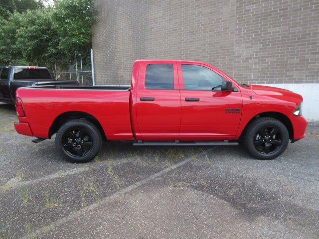 2018 Ram 1500 Quad Cab 4x2,  Pickup #180027 - photo 12