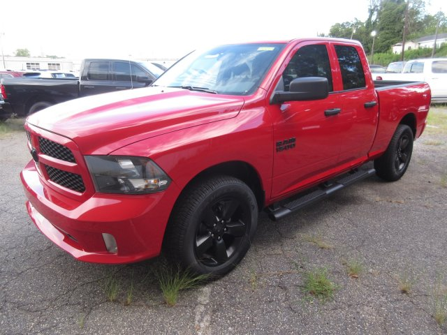 2018 Ram 1500 Quad Cab 4x2,  Pickup #180027 - photo 5