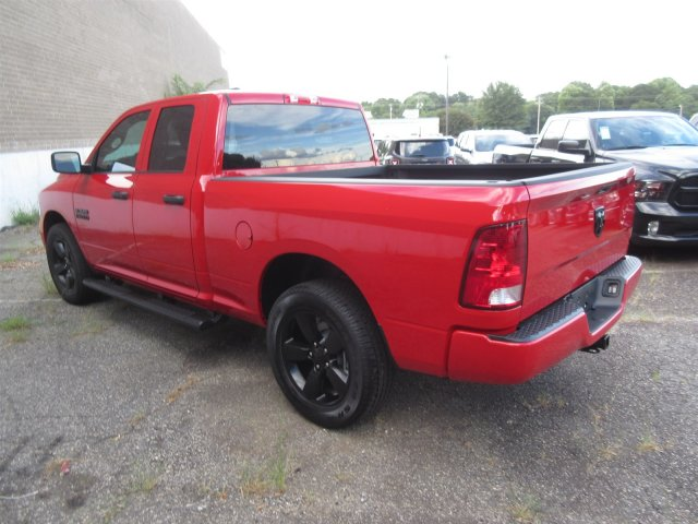 2018 Ram 1500 Quad Cab 4x2,  Pickup #180027 - photo 9