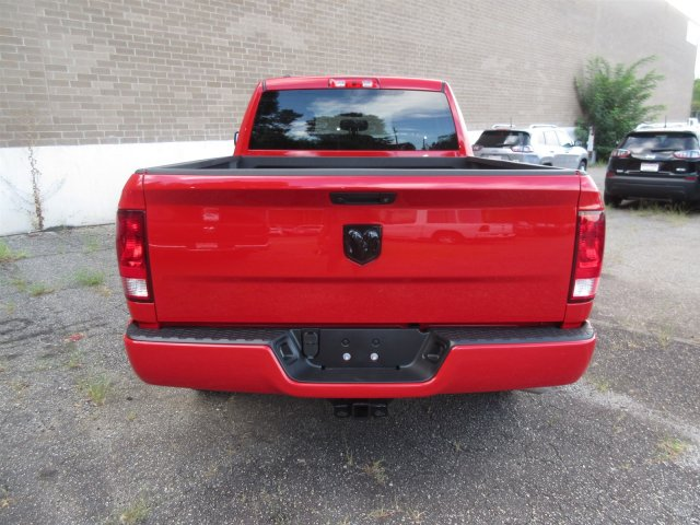 2018 Ram 1500 Quad Cab 4x2,  Pickup #180027 - photo 10