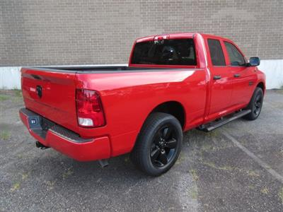 2018 Ram 1500 Quad Cab 4x2,  Pickup #180027 - photo 2