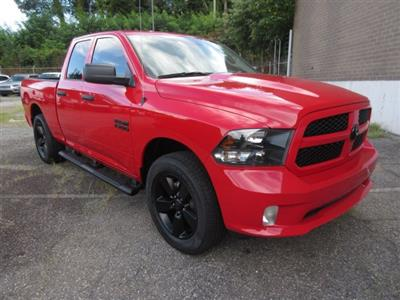 2018 Ram 1500 Quad Cab 4x2,  Pickup #180027 - photo 3