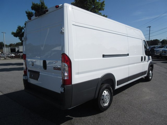 2018 ProMaster 3500 High Roof FWD,  Empty Cargo Van #180029 - photo 11