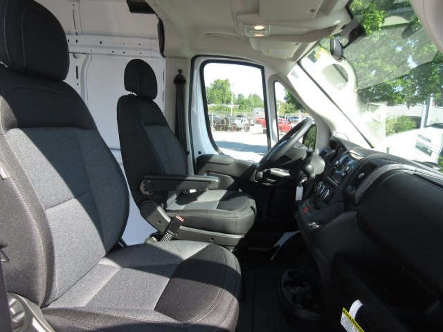 2018 ProMaster 3500 High Roof FWD,  Empty Cargo Van #180029 - photo 14