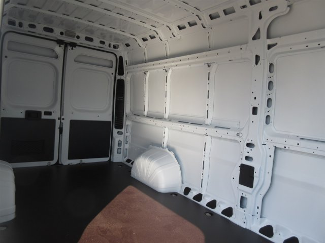 2018 ProMaster 3500 High Roof FWD,  Empty Cargo Van #180029 - photo 2