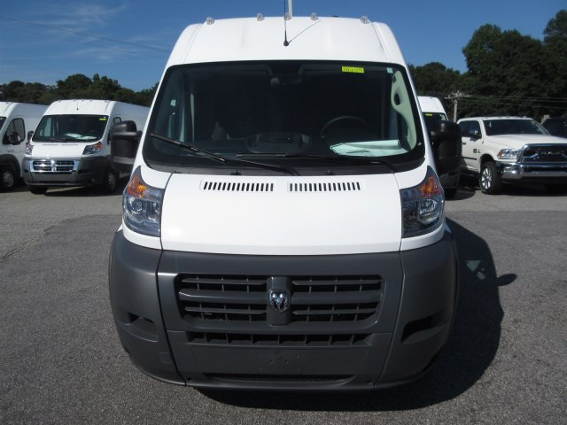 2018 ProMaster 3500 High Roof FWD,  Empty Cargo Van #180029 - photo 4