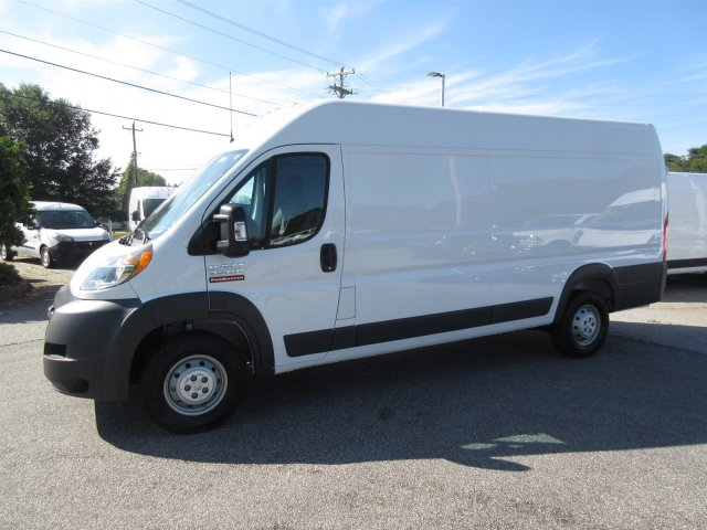 2018 ProMaster 3500 High Roof FWD,  Empty Cargo Van #180029 - photo 6