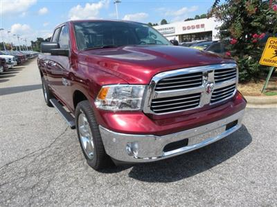 2018 Ram 1500 Quad Cab 4x4,  Pickup #180033 - photo 3