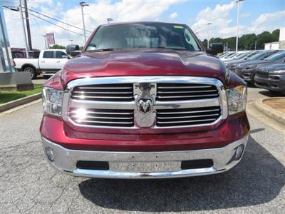 2018 Ram 1500 Quad Cab 4x4,  Pickup #180033 - photo 4