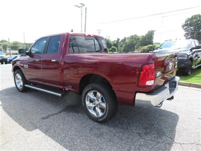 2018 Ram 1500 Quad Cab 4x4,  Pickup #180033 - photo 8