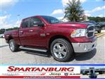 2018 Ram 1500 Quad Cab 4x4,  Pickup #180033 - photo 1