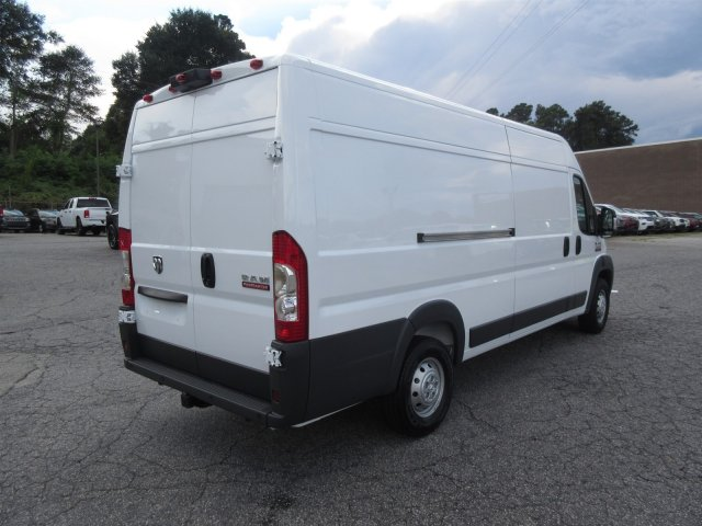 2018 ProMaster 3500 High Roof FWD,  Empty Cargo Van #180038 - photo 11