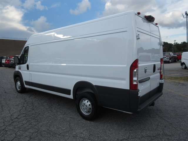 2018 ProMaster 3500 High Roof FWD,  Empty Cargo Van #180038 - photo 9