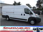 2018 ProMaster 3500 High Roof FWD,  Empty Cargo Van #180038 - photo 1