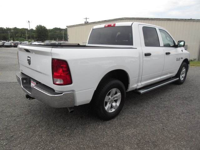2018 Ram 1500 Crew Cab 4x2,  Pickup #180039 - photo 2