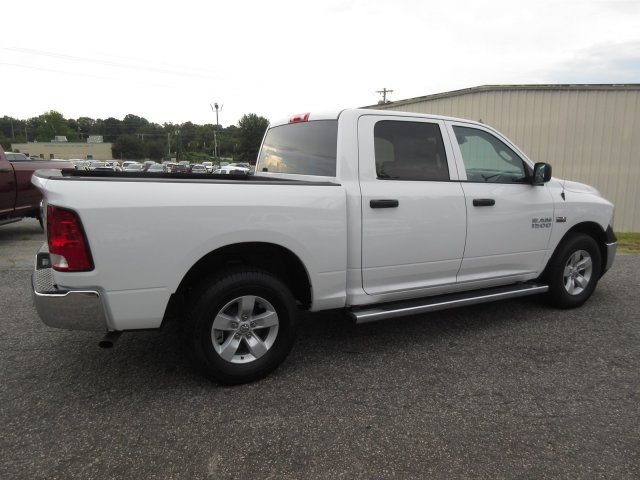 2018 Ram 1500 Crew Cab 4x2,  Pickup #180039 - photo 11