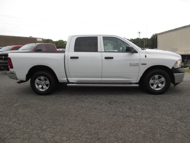 2018 Ram 1500 Crew Cab 4x2,  Pickup #180039 - photo 12