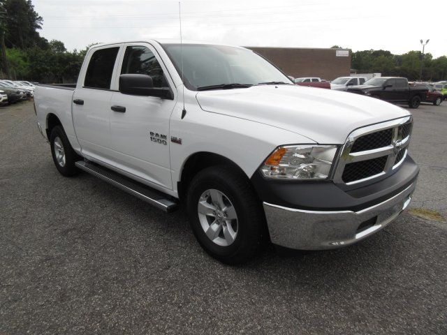 2018 Ram 1500 Crew Cab 4x2,  Pickup #180039 - photo 3