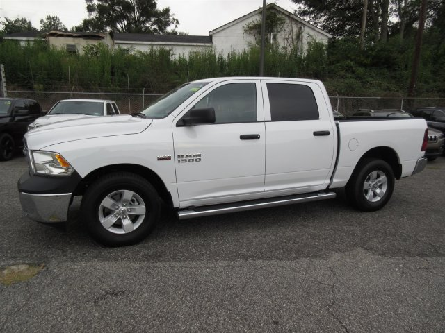 2018 Ram 1500 Crew Cab 4x2,  Pickup #180039 - photo 6