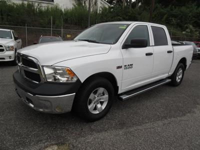 2018 Ram 1500 Crew Cab 4x2,  Pickup #180039 - photo 5