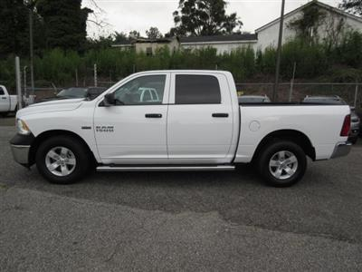 2018 Ram 1500 Crew Cab 4x2,  Pickup #180039 - photo 7