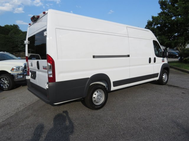 2018 ProMaster 3500 High Roof FWD,  Empty Cargo Van #180040 - photo 12