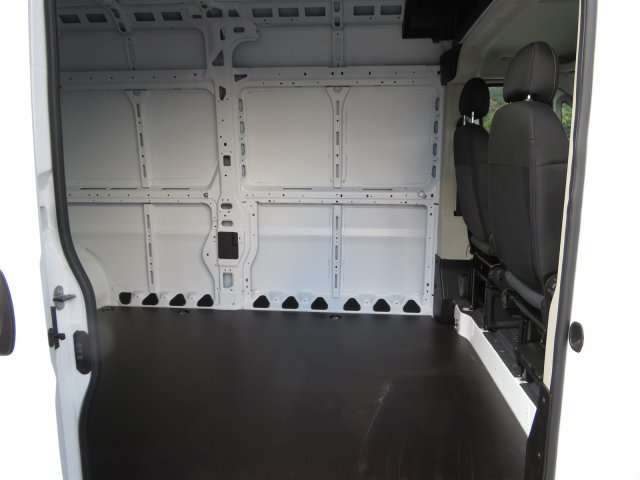 2018 ProMaster 3500 High Roof FWD,  Empty Cargo Van #180040 - photo 15